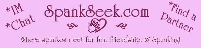 spanking personals banner